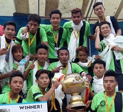 Intensive training for three months  helped us win: Mungod FC, winner of GCM 2015