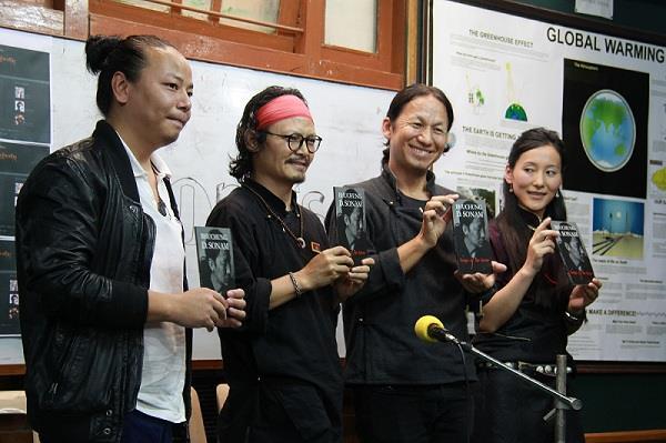 Photo Credits: Norbu Jinpa/Tibetan Review