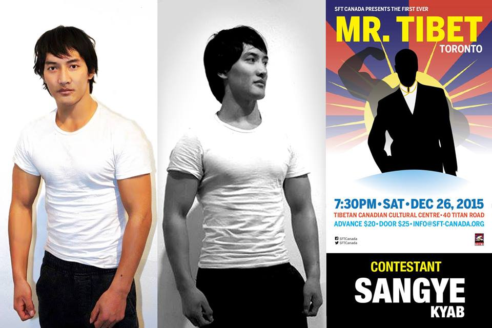Mr Tibet 10