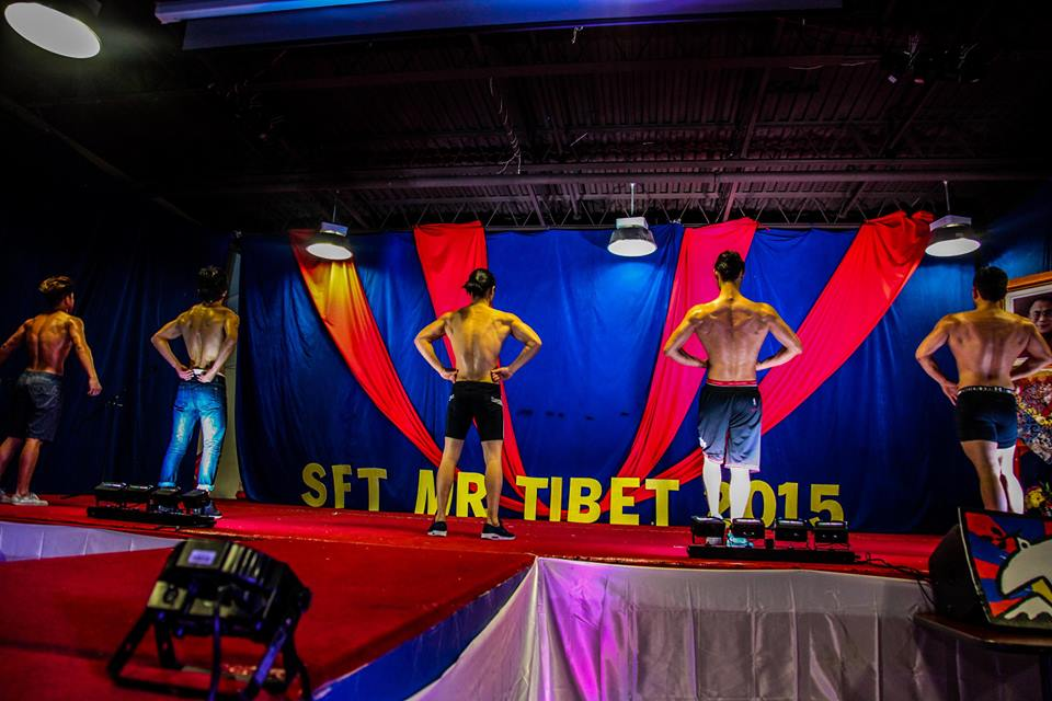 Mr Tibet 15