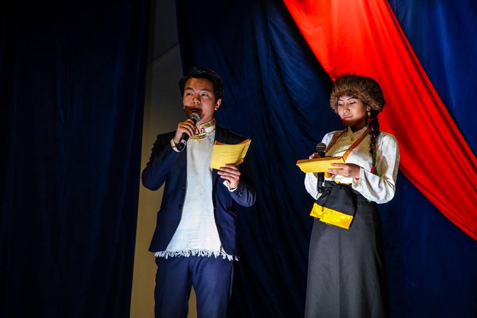 Mr Tibet 8